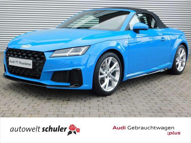 Audi, TT, Roadster 40 TFSI 145 kW S tronic