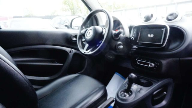forTwo, Basis (52kW) coupe ( VOLL AUSSTATTUNG )