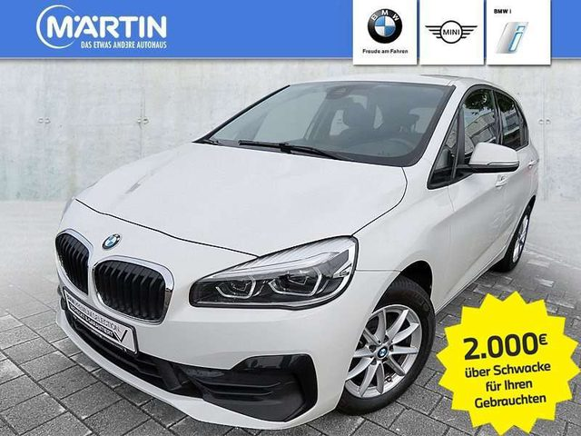 218, d Active Tourer Advantage *LED*Navi*Tempomat*