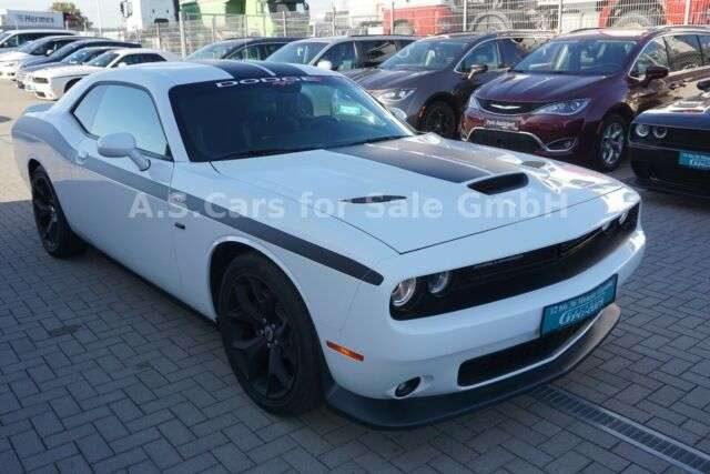Challenger, R/T 5.7L V8 HEMI*Kam*LPG*TOP!!