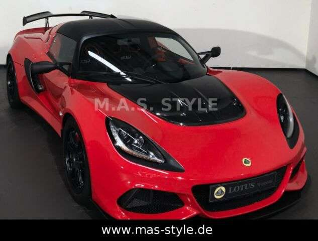 Exige, SPORT 410 Lotus Wuppertal by M.A.S. STYLE
