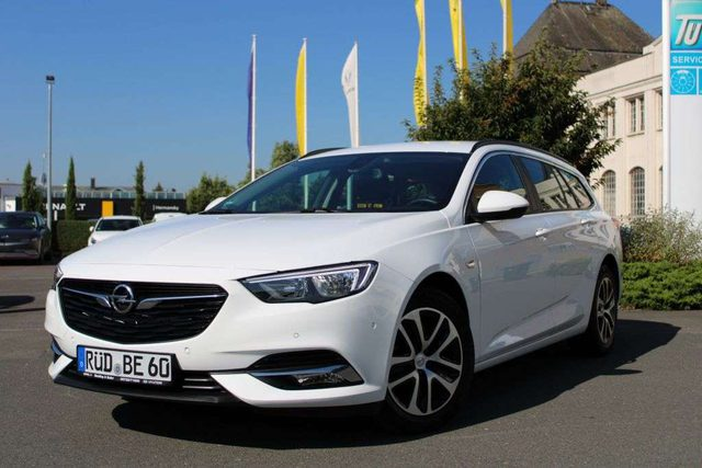 Opel, Insignia, Sports Tourer 1.5 Direct InjectionTurbo Edition