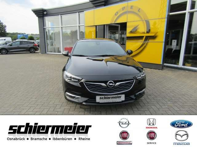 Insignia, 1.5 GS AT INNOVATION Schiebed.LED OPC-Line Kamera