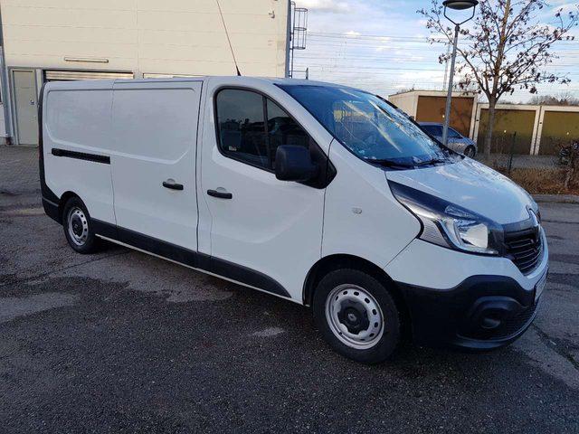 Renault, Trafic, 1,6 dCi Kasten L2H1 *Klima / Euro 6*
