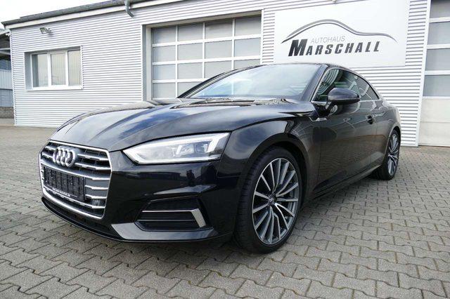 Audi, A5, Coupe Sport 2.0 TDI 19