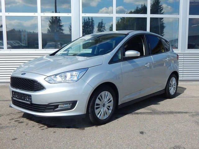 C-Max, 1.0 EcoBoost Start-Stopp-System COOL&CONNECT