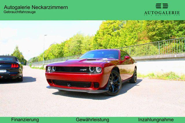 Challenger, 3.6 SRt Hellcat Optik/Leder/Kamera/Navi/PDC