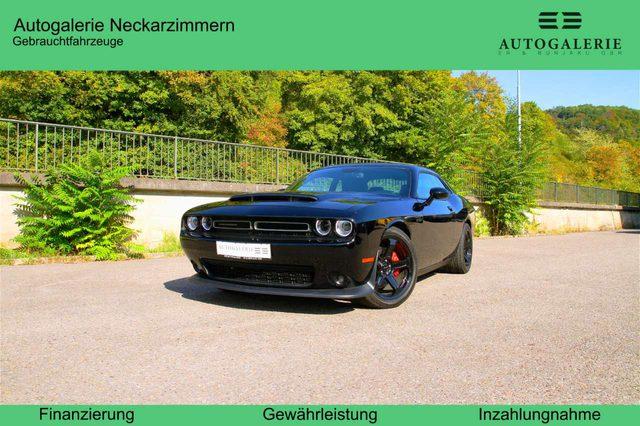 Challenger, Automatik SRT 392 6.4l V8/Brembo/Navi/TrackPack
