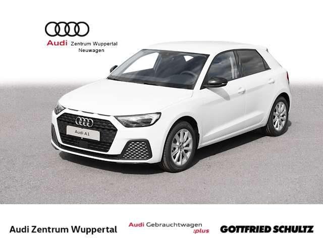 Audi, A1, Sportback 1.0TFSI VIRTUAL LANE LED SHZ PDC FSE
