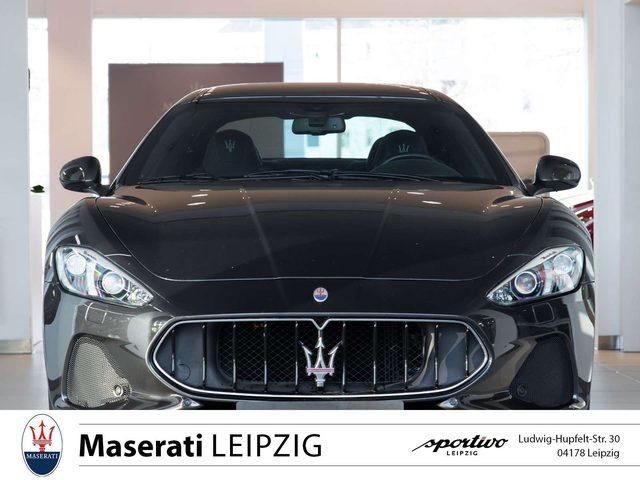 Maserati, GranTurismo, Sport MY18
