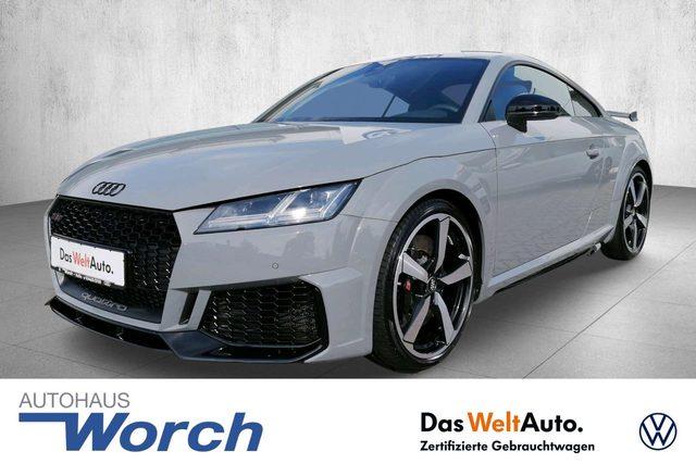 Audi, TT RS, Coupé 2.5 TFSI S tronic 280 km/h/GRA