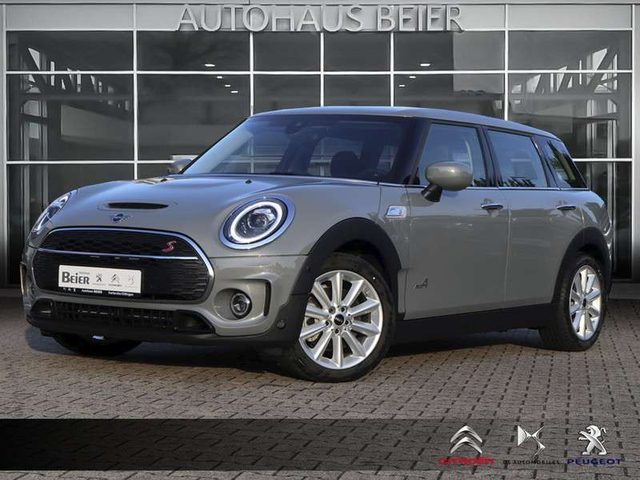 Cooper S Clubman, Clubman Cooper S ALL4 *Sitzheizung*LED*