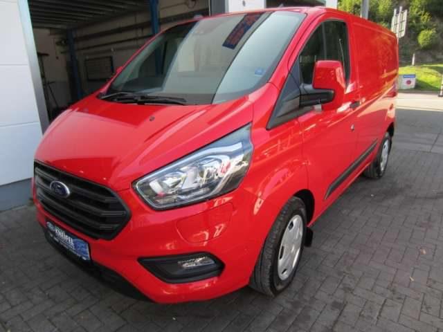 Transit Custom, Kasten 340 L1 Hybrid Trend 1.0 EcoBoost PHEV EU6d-