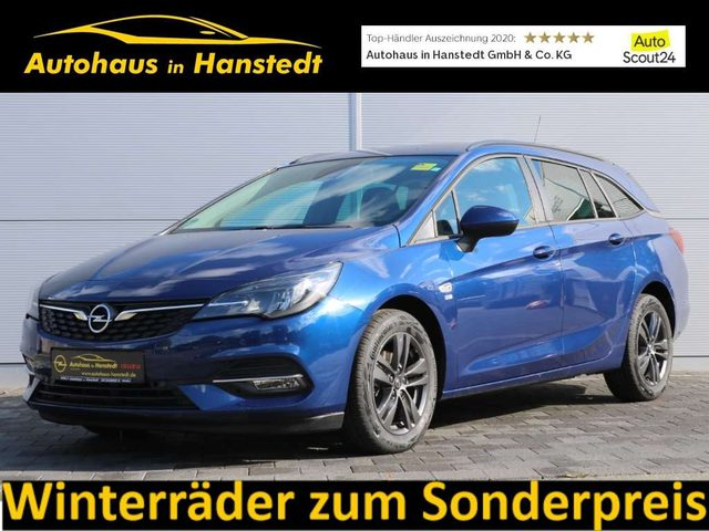 Astra, K ST 1.5 Diesel 120 Jahre 122PS 9-AT LED Klimaauto