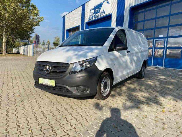 Mercedes-Benz, Vito, Vito Kasten110 CDI FWD Lang SOFORT