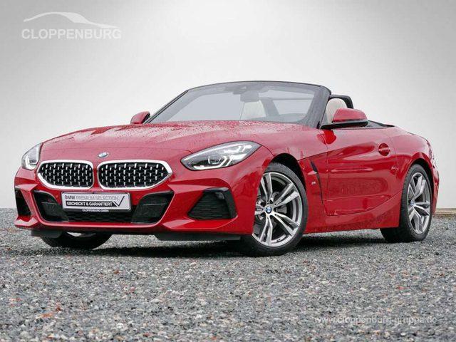 BMW, Z4, sDrive20i M Sport HUD LiveCockpitProf ACC HK -