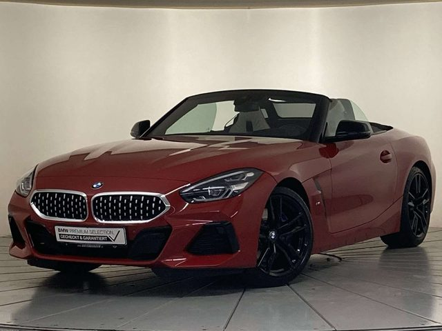 BMW, Z4, sDrive30i Leasing: 669 EUR ohne Anzahlung