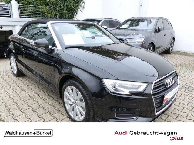 Audi, A3, Cabriolet Design S tronic Navi+Einparkhilfe