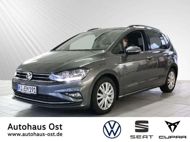 Volkswagen, Golf Sportsvan, Join1,0 TSI Navi+Einparkhilfe