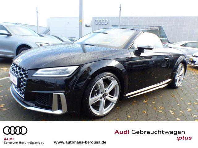 Audi, TTS, Roadster 2.0 TFSI qu. S tronic *NAV+*B&O*