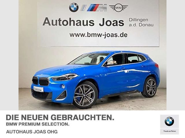BMW, X2 M, 35i Head-Up HiFi DAB LED WLAN Komfortzg.
