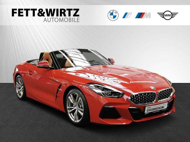 BMW, Z4, sDrive20i M Sport HUD H&K LiveCockpit-Prof.