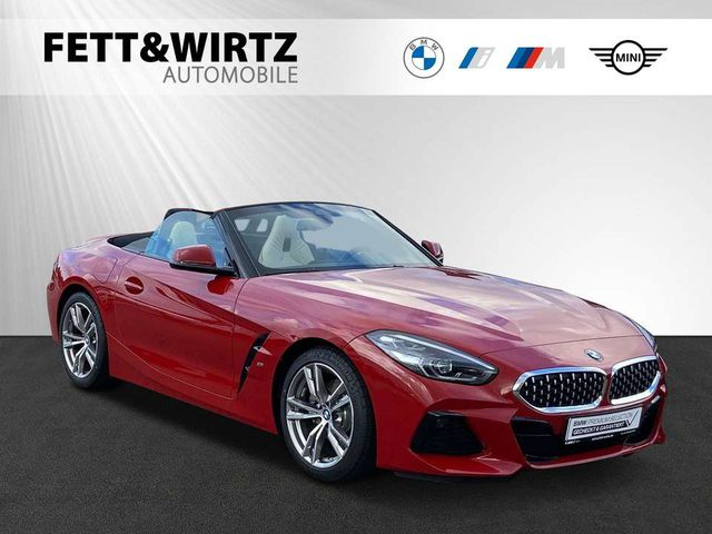 BMW, Z4, sDrive20i MSport 18'' LiveCockp. DA PA HiFi