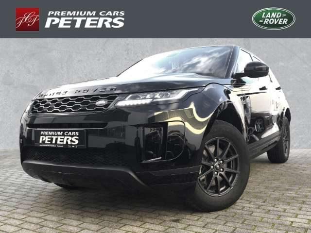 Range Rover Evoque, AWD Start/Stopp Navi Allrad Temp PDC ESP Spieg. be