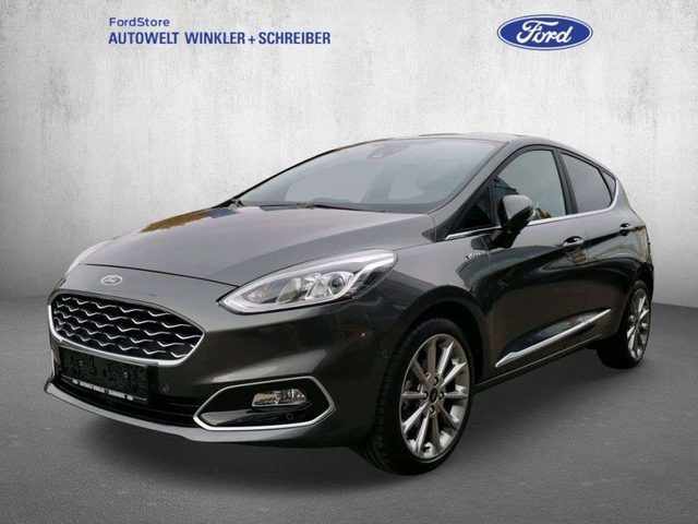 Ford, Fiesta, 1.0 EcoBoost S&S VIGNALE