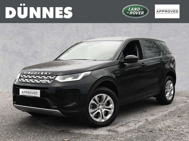 Discovery Sport, D180 S