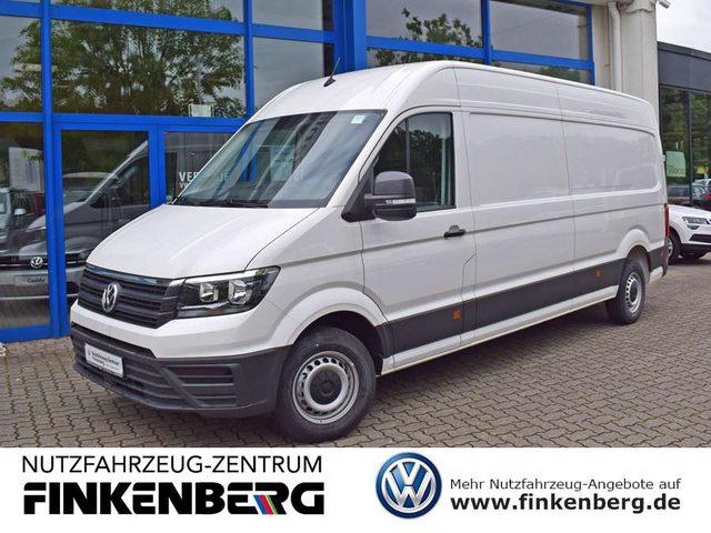 Volkswagen, Crafter, 35 Kasten TDI LR Hochdach / 3-Sitzer