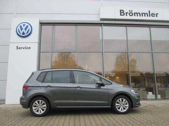Volkswagen, Golf, VII Sportsvan 1.5 TSI Comfortline (EURO 6d-T)