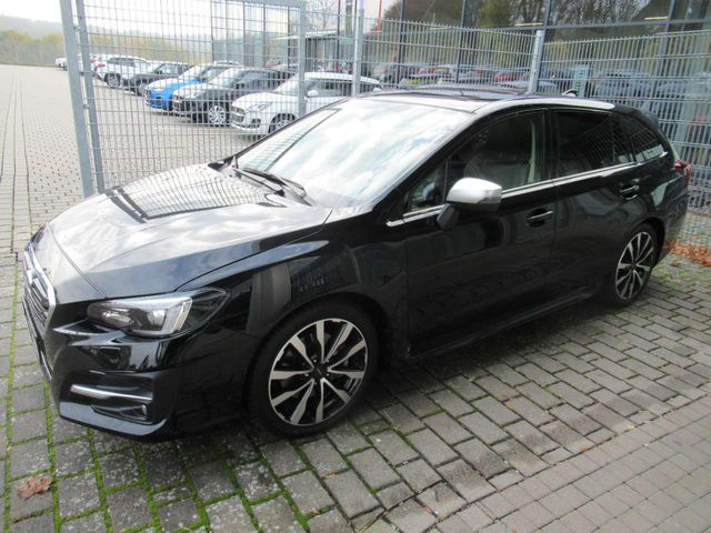Levorg, 2.0 Lineartronic Exclusive