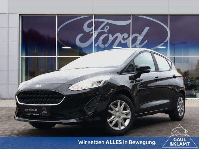 Fiesta, Trend Einparkhilfe+Scheckheft+Sitzheizung