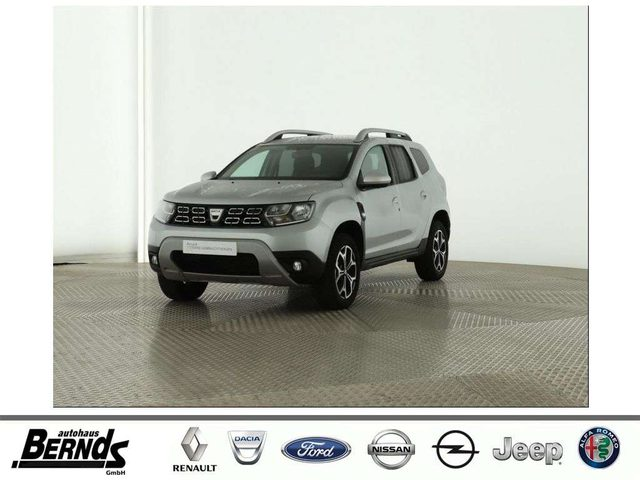 Duster, TCe130 2WD GPF Prestige ROUND-VIEW PDC