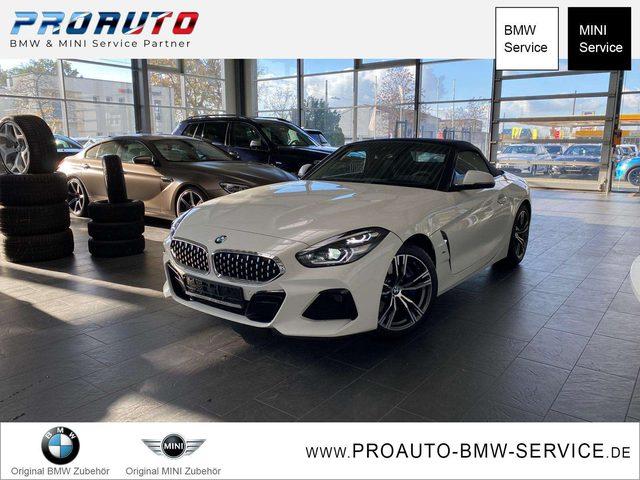 BMW, Z4, sDrive 30i M Sport/18