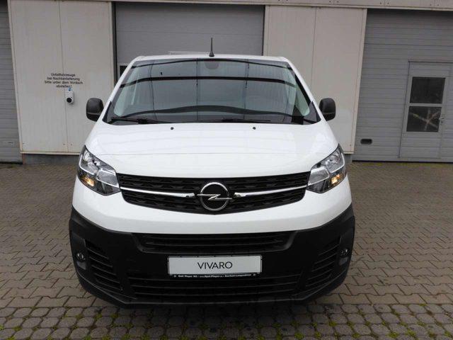 Opel, Vivaro, 1.5 D Cargo M Edition