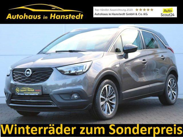 Opel, Crossland X, 1.2 Turbo Ultimate 131PS LED Navi Klimaautom Kolli