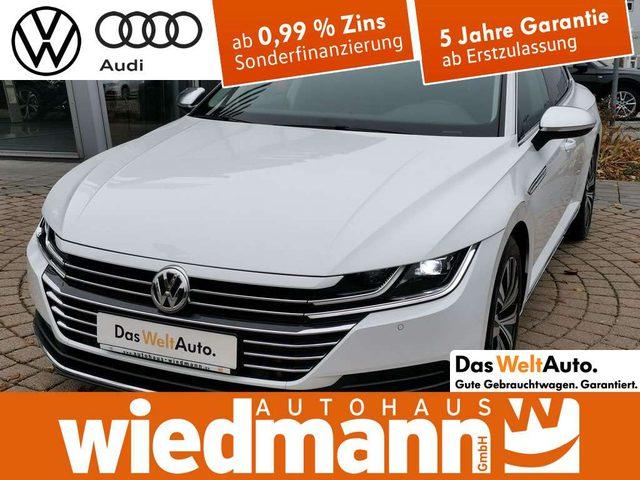 Volkswagen, Arteon, Elegance 2.0 TSI DSG, PANO+NaviPro+ActInfo+Climatr