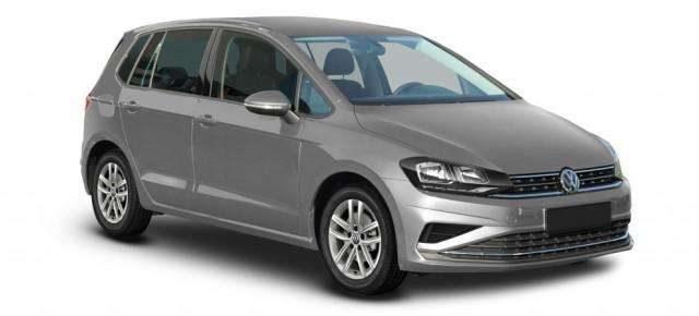 Golf Sportsvan, Sportsvan 1.5 TSI OPF ACT EVO 96kW Comfortline Edi
