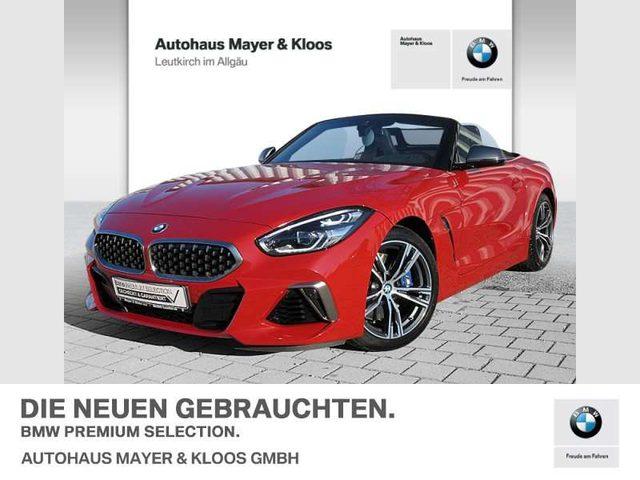 BMW, Z4, 40i Head-Up HK HiFi DAB LED WLAN Komfortzg.