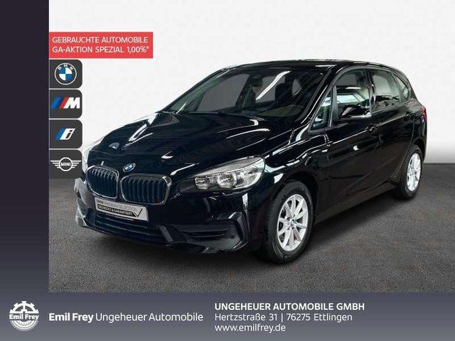 BMW, 218, i Active Tourer Advantage Tempomat Klimaaut.