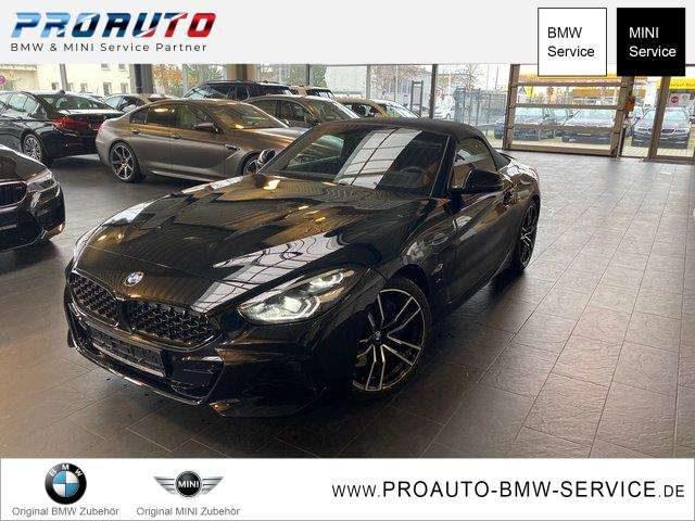 BMW, Z4 M, 40 i/19