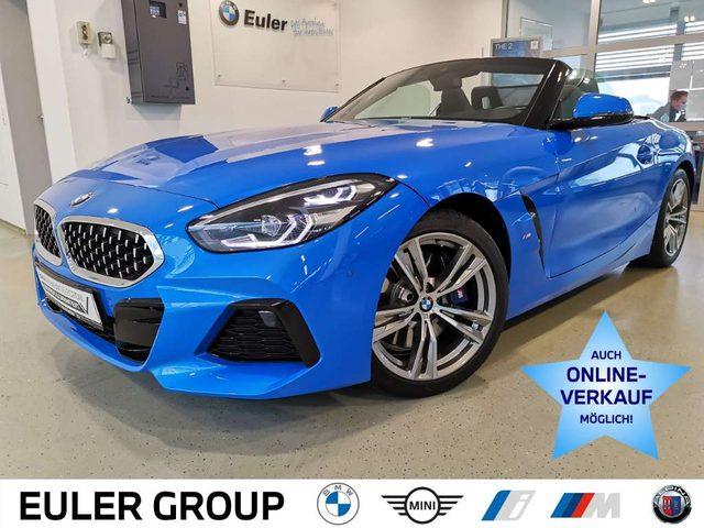BMW, Z4, sDrive20iA M Sport HUD H/K OpenAir elSitze LCProf