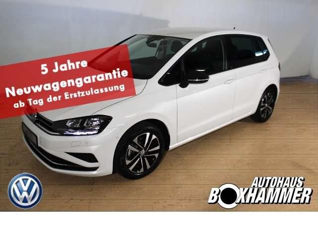 Volkswagen, Golf Sportsvan, 1.5 TSI IQ.DRIVE Standheiz., ACC, Blind Spot