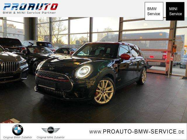 John Cooper Works Clubman, ALL4/HUD/Leder/Panorama Glasdach/Performance Contr