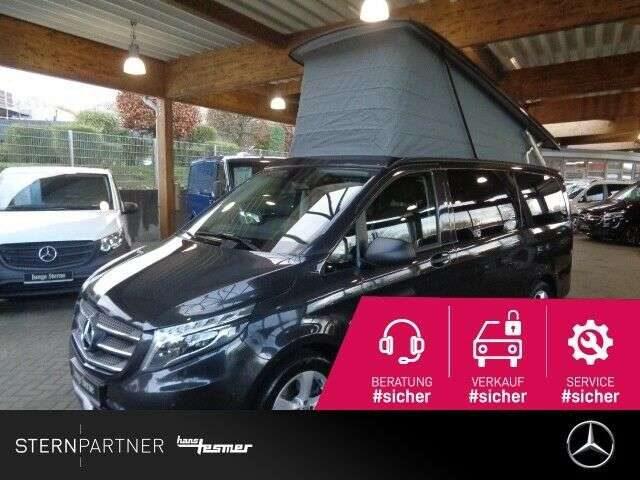 Mercedes-Benz, V 250, d MARCO POLO ACTIVITY EDITION NAVI+AHK++
