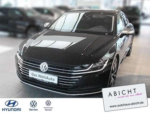 Volkswagen, Arteon, Elegance 2.0 TSI DSG 190PS LED NAVI SD BT