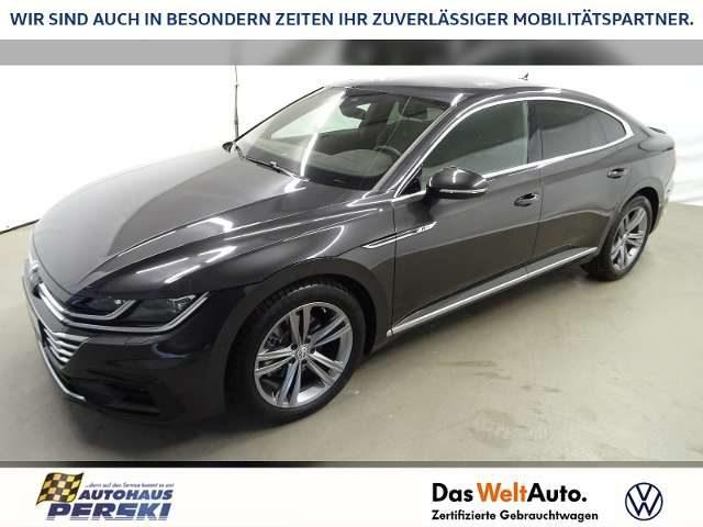Volkswagen, Arteon, R-Line 2.0 TDI DSG Klima, Navi, LED, Head-up-Disp