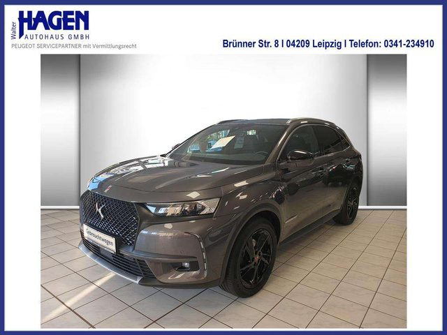 DS 7 Crossback, PerformanceLine 180 EAT8 HDI F-LED